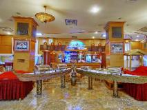 Hotel Mandalay: restaurant