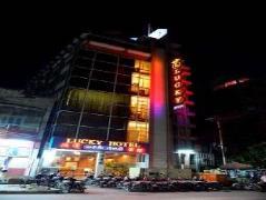 Lucky Hotel, Myanmar