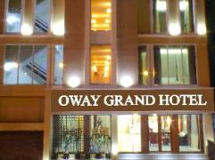 Hotel in Myanmar | Oway Grand Hotel