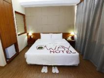 Oway Grand Hotel: guest room