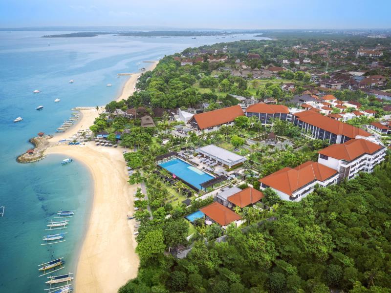Fairmont Sanur Beach Bali0