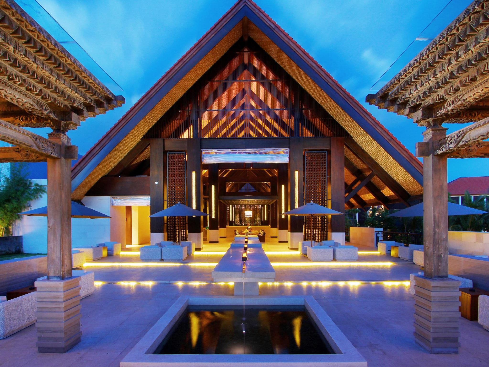 Fairmont Sanur Beach Bali8