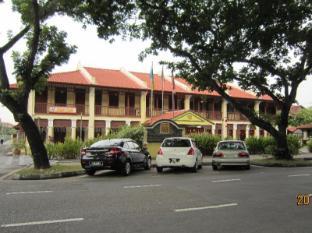 1926 Heritage Hotel Penang - Burmah Road view