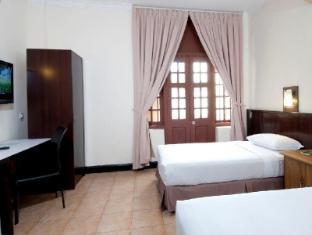 1926 Heritage Hotel Penang - Standard Twin
