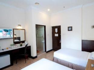 1926 Heritage Hotel Penang - Standard Triple