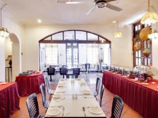 1926 Heritage Hotel Penang - Cafe 1926