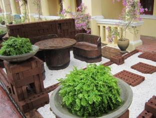 1926 Heritage Hotel Penang - Garden