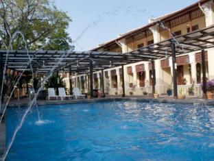 1926 Heritage Hotel Penang - Swimming Pool