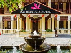 1926 Heritage Hotel Malaysia