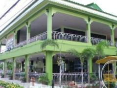 Ruanchaba Resort | Cheap Hotel in Prachuap Khiri Khan Thailand