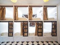 Singapore Hotel | guest room interior