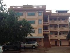 Hotel in Pakse | Champa Muang Xam Hotel