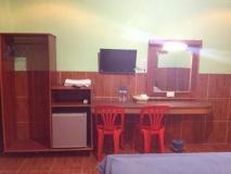 Champa Muang Xam Hotel: guest room