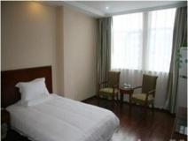 China Hotel | GreenTree Inn Nantong Haian Kaifa District Express Hotel