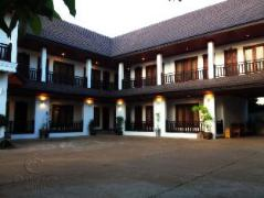 Hotel in Pakse | Chalouvanh Hotel