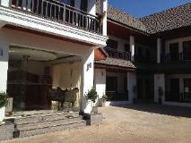 Chalouvanh Hotel: exterior