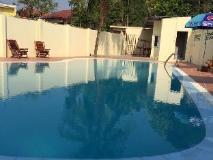 Dream Home Hostel 2: swimming pool