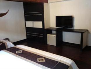 Dream Home Hostel 2 Vientiane - Hotel interieur