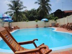 Hotel in Laos   Dream Home Hostel 2