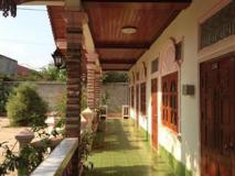 Oudavanh Guest House: interior
