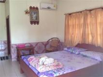 Oudavanh Guest House: guest room
