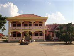 Laos Hotel | Oudavanh Guest House