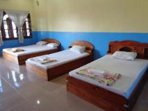 Vilaysing Guest House: guest room