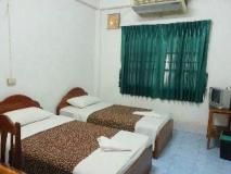 Daovieng 1 Hotel: guest room