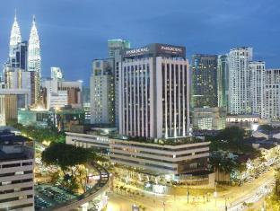 PARKROYAL Kuala Lumpur Kuala Lumpur - Exterior