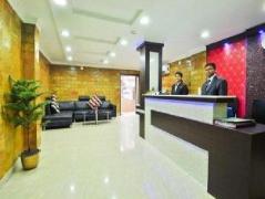Hotel Metropolis Inn