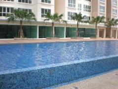 Latitude Residence @ Titiwangsa Sentral | Malaysia Hotel Discount Rates