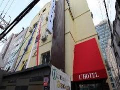 L Hotel Gangnam South Korea