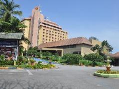 Primula Beach Hotel | Malaysia Hotel Discount Rates