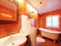 Kenting Hostel: bathroom