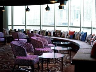 Pullman Kuala Lumpur City Centre Hotel and Residences Hotel Kuala Lumpur - Living Space - Coffee Area