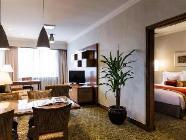 1 magamistoaga korter luksuslik