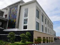 Gran Surya Hotel, Indonesia