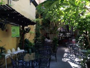 호텔 푸리 멜라카 말라카 - 커피숍/카페