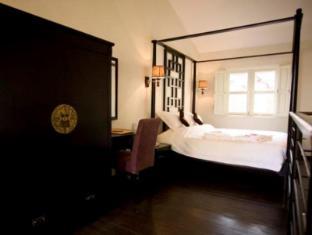 호텔 푸리 멜라카 말라카 - 스위트 룸