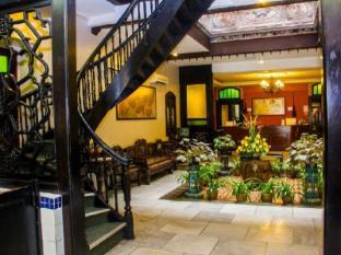 호텔 푸리 멜라카 말라카 - 로비