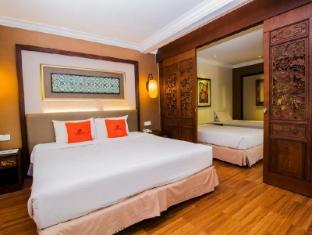 호텔 푸리 멜라카 말라카 - 게스트 룸
