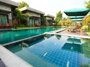 Bangsaray Pool Villa Resort and Spa