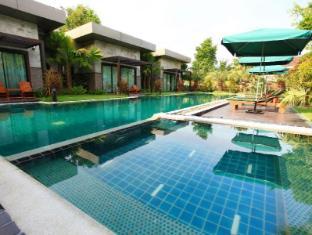 Bangsaray Pool Villa Resort and Spa