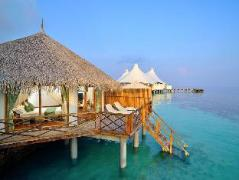 Safari Island Resort | Maldives Budget Hotels