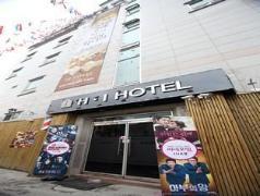Hi Hotel   South Korea Budget Hotels