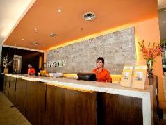 Cititel Express Kuala Lumpur | Malaysia Budget Hotels