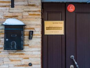Mini Hotel Izmailovsky