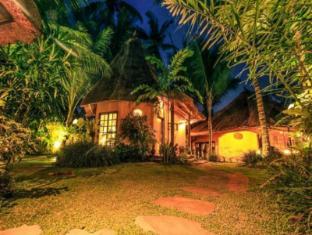 Villa Uma Anyar Rumah Tamu