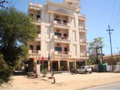 Hotel in India | Hotel Rajshree Pushkar