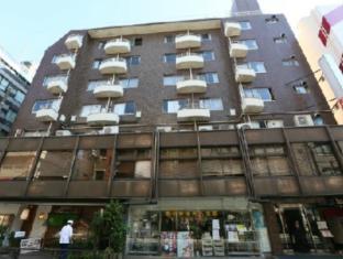 东京上野青年旅馆
